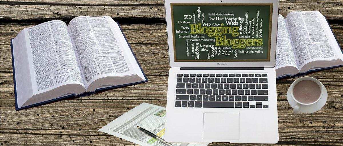 Permalink auf:Seminar: Blogs & Social Media